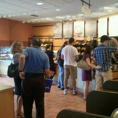 Photo taken at Panera Bread by Conner S. on 11/8/2011