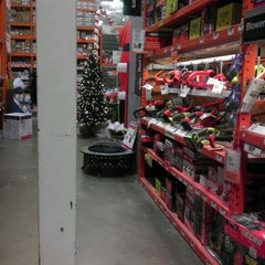 Photo taken at The Home Depot by Tandra S. on 12/11/2011