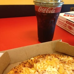 Photo taken at UCF Dominos (Campus) by Designs b. on 7/25/2012