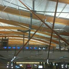 Photo taken at RDU - Terminal 2 by Gary S. on 3/2/2012