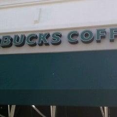 Photo taken at Starbucks by Kyle N. on 11/6/2011