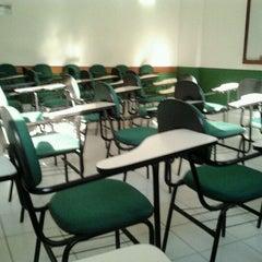 Photo taken at Instituto de Estudos Superiores da Amazônia by Raylana C. on 11/17/2011
