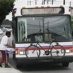 Photo taken at The Bus Stop by Mandy T. on 6/29/2011