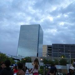 Photo taken at Bernies Bungalow Lounge by John C. on 6/3/2012