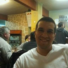 Photo taken at La Andina La Mas Antigua De Bariloche by Fernando L. on 8/20/2012