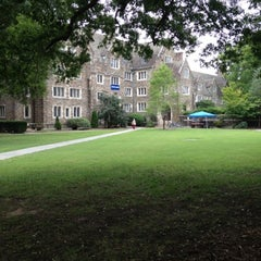 Photo taken at Duke Undergraduate Admissions by Jeff B. on 8/25/2012