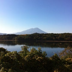 Photo taken at 小野松橋 by haru 0. on 10/19/2011