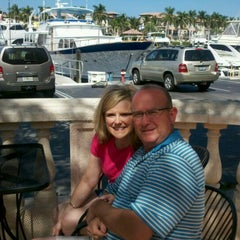 Photo taken at Kevin's Dockside Deli by Jeff on 10/3/2011