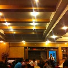 Photo taken at Restaurant Casa China by Pedro Octavio M. on 12/17/2011