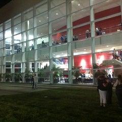 Photo taken at Koger Center For The Arts by Brett F. on 3/24/2011