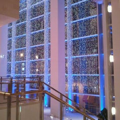 Photo taken at Overture Center For The Arts by Joanna R. on 12/7/2011
