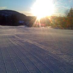 Photo taken at Sunday River Ski Resort by Nora M. on 1/6/2011