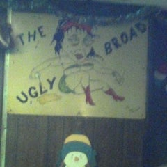 Photo taken at The Ugly Broad by Kathy L. on 12/7/2011