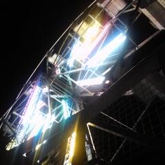 Photo taken at Ferris Wheel by Lisa G. on 8/20/2011