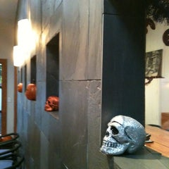 Photo taken at 1185 Design by Hope F. on 10/21/2011