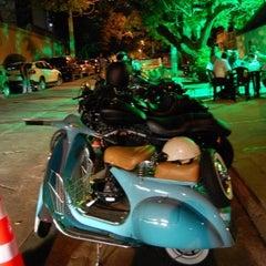 Photo taken at Bar Nega Ló by Bruno V. on 3/14/2012