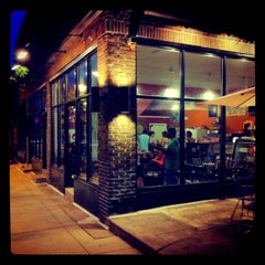 Photo taken at Wired Bean Cafe by Gary R. on 6/9/2011