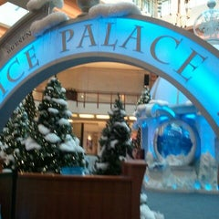 Photo taken at The Shops at Willow Bend by Ashley H. on 12/17/2011