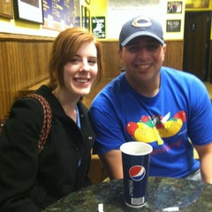 Photo taken at Hot Diggity Dogs by Sam T. on 6/2/2012