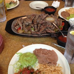 Photo taken at Lopez Mexican Restaurant by Dat L. on 6/16/2012