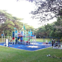 Photo taken at Taman Putra Perdana by Ahmad Ali Z. on 6/23/2012