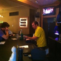 Photo taken at Thai Me Up Restaurant and Brewery by Michael A. on 8/18/2012