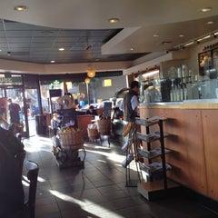 Photo taken at Starbucks by Bil B. on 3/1/2012