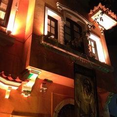 Photo taken at Bar Bukowski by Cristiana R. on 8/12/2012