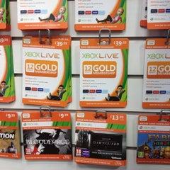 Photo taken at GAME by David D. on 7/3/2012
