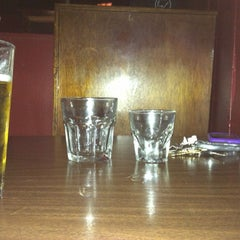 Photo taken at Mulligan's Bar & Grill by Jason S. on 3/14/2012