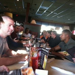 Photo taken at Ruby Tuesday by Drew J. on 6/25/2012