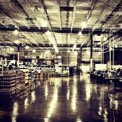 Photo taken at Costco by Aaron C. on 3/27/2012