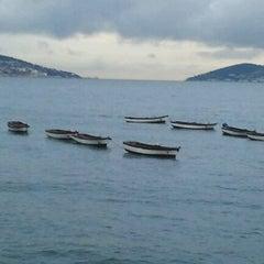 Photo taken at Dragos Marina by murat k. on 5/25/2012