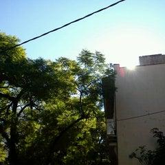Photo taken at Rua Felipe Camarão by Alexander R. on 6/23/2012
