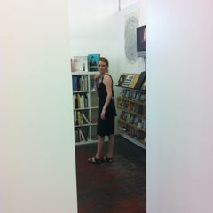 Photo taken at Domy Books by Trey A. on 6/23/2012