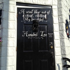 Photo taken at Annabel Lee Tavern by Nate F. on 6/15/2012