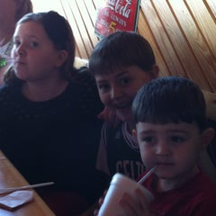 Photo taken at Rooster's by AJ B. on 3/17/2012