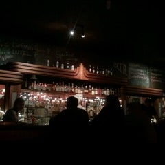 Photo taken at Blind Cat by Jasmine S. on 7/11/2012