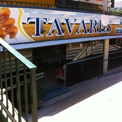 Photo taken at Restaurante Tavares by Claudiney C. on 3/1/2012