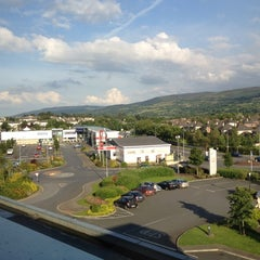 Photo taken at Clonmel Park Hotel by Gil on 7/26/2012