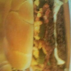 Photo taken at Steak 'n Shake by Larry L. on 5/26/2012