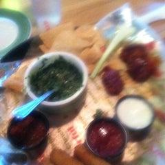 Photo taken at Applebee's by Kayla S. on 3/22/2012