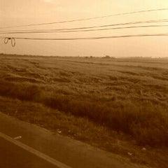 Photo taken at ตลาด 16 by PS P. on 3/19/2012