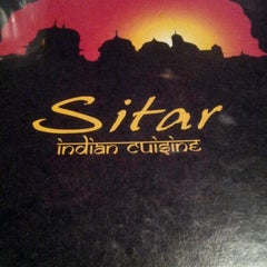 Photo taken at Sitar by Eddy S. on 6/29/2012