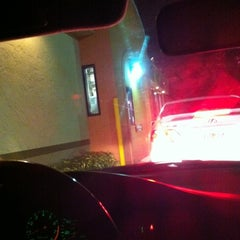 Photo taken at Taco Bell by Richard B. on 3/14/2012