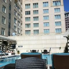 Photo taken at The Ritz-Carlton, Dallas by MaryJo V. on 5/30/2012
