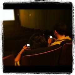Photo taken at UGC Astoria by Olivier B. on 6/11/2012