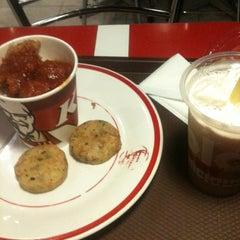 Photo taken at KFC / KFC Coffee by Nursyamsurya J. on 8/19/2012