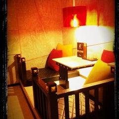 Photo taken at Pak Ping Ing Tang Boutique Hotel (พักพิงอิงทาง บูติค โฮเทล) by GwanG R. on 1/22/2012