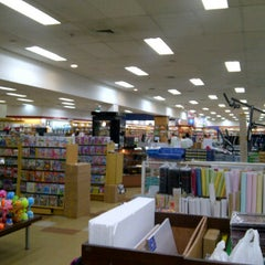 Photo taken at Gramedia by Huan M. on 1/7/2012